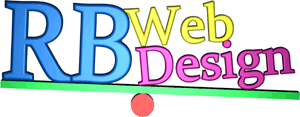 RB Web Design Logo